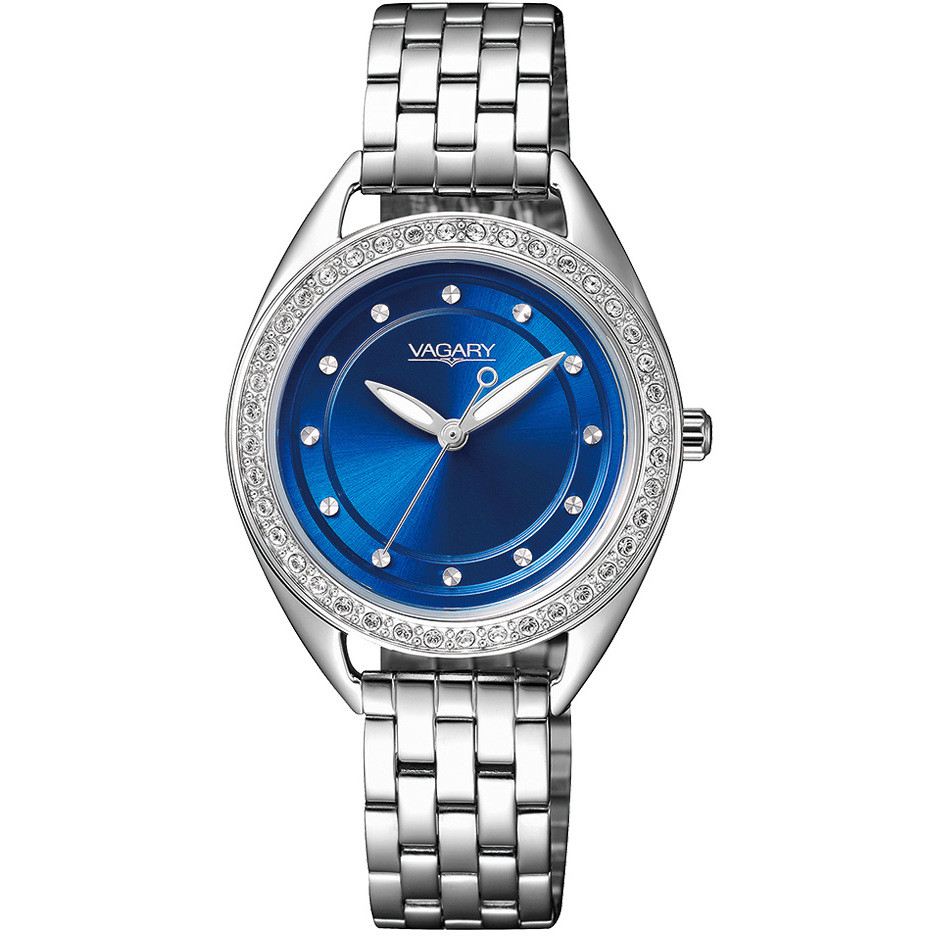 orologio solo tempo donna Vagary By Citizen Flair IK7-317-71
