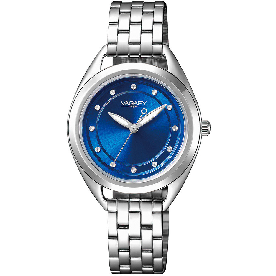orologio solo tempo donna Vagary By Citizen Flair IK7-414-71