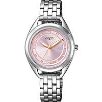 orologio solo tempo donna Vagary By Citizen Flair IK7-414-93