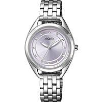 orologio solo tempo donna Vagary By Citizen Flair IK7-414-95