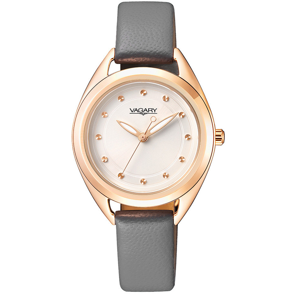 orologio solo tempo donna Vagary By Citizen Flair IK7-490-10