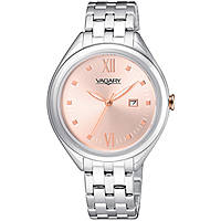 orologio solo tempo donna Vagary By Citizen Flair IU1-611-91