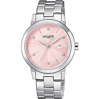 orologio solo tempo donna Vagary By Citizen Flair IU1-719-91