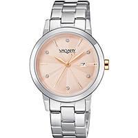 orologio solo tempo donna Vagary By Citizen Flair IU1-719-93