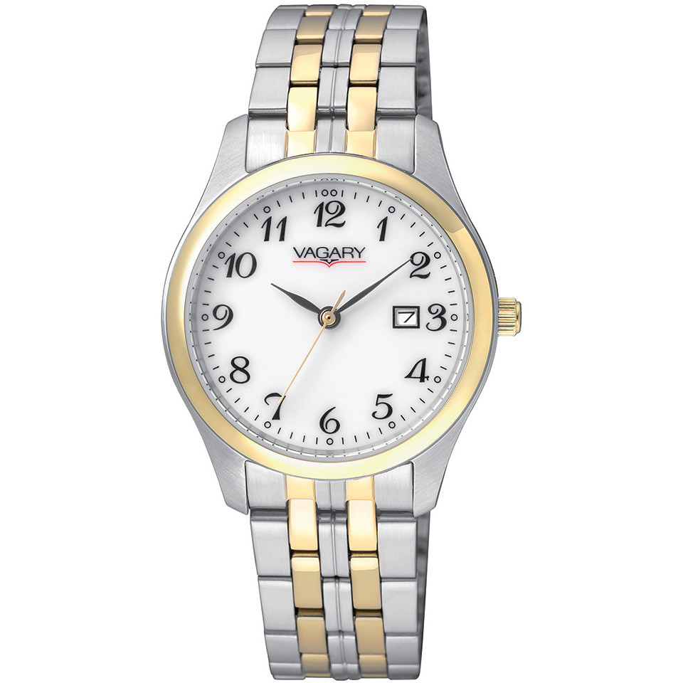orologio solo tempo donna Vagary By Citizen IH3-039-11