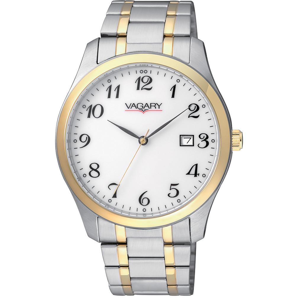 orologio solo tempo donna Vagary By Citizen IH5-031-11