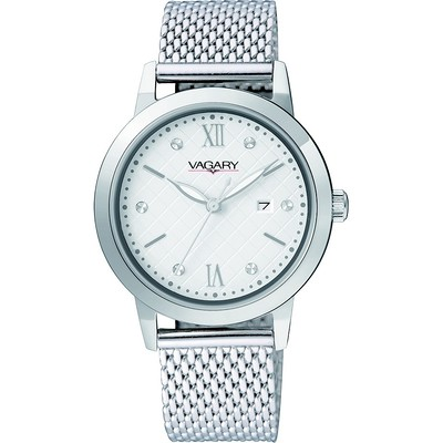 orologio solo tempo donna Vagary By Citizen IU1-115-11