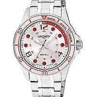 orologio solo tempo donna Vagary By Citizen VE0-019-91