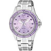 orologio solo tempo donna Vagary By Citizen VE0-019-93