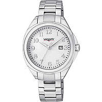 orologio solo tempo donna Vagary By Citizen VE0-311-11