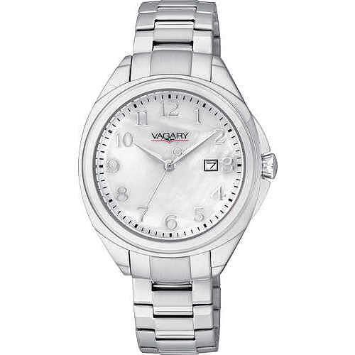 orologio solo tempo donna Vagary By Citizen VE0-311-21