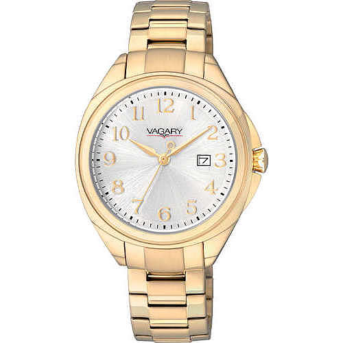 orologio solo tempo donna Vagary By Citizen VE0-329-11