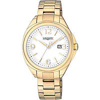 orologio solo tempo donna Vagary By Citizen VE0-329-21