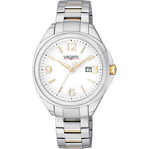 orologio solo tempo donna Vagary By Citizen VE0-337-11