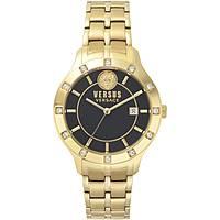 orologio solo tempo donna Versus Brackenfell VSP460318
