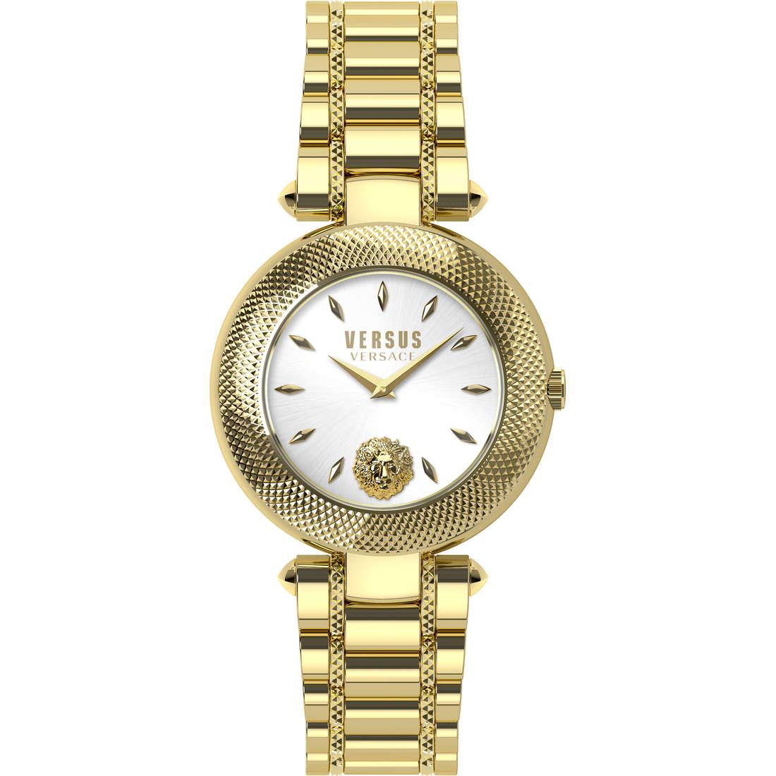 orologio solo tempo donna Versus Brick Lane S71050016