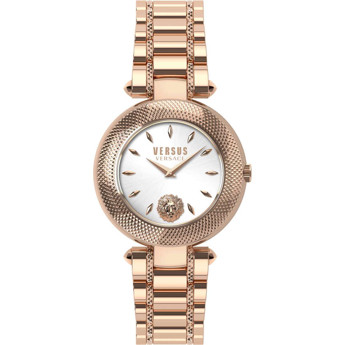 orologio solo tempo donna Versus Brick Lane S71060016