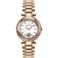 orologio solo tempo donna Versus Brick Lane S71100016