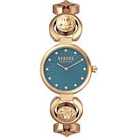 orologio solo tempo donna Versus Champs Elysees S75060017