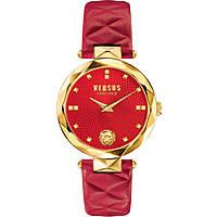 orologio solo tempo donna Versus Covent Garden SCD060016