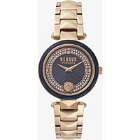 orologio solo tempo donna Versus Covent Garden VSPCD2717