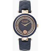 orologio solo tempo donna Versus Covent Garden VSPCD2817