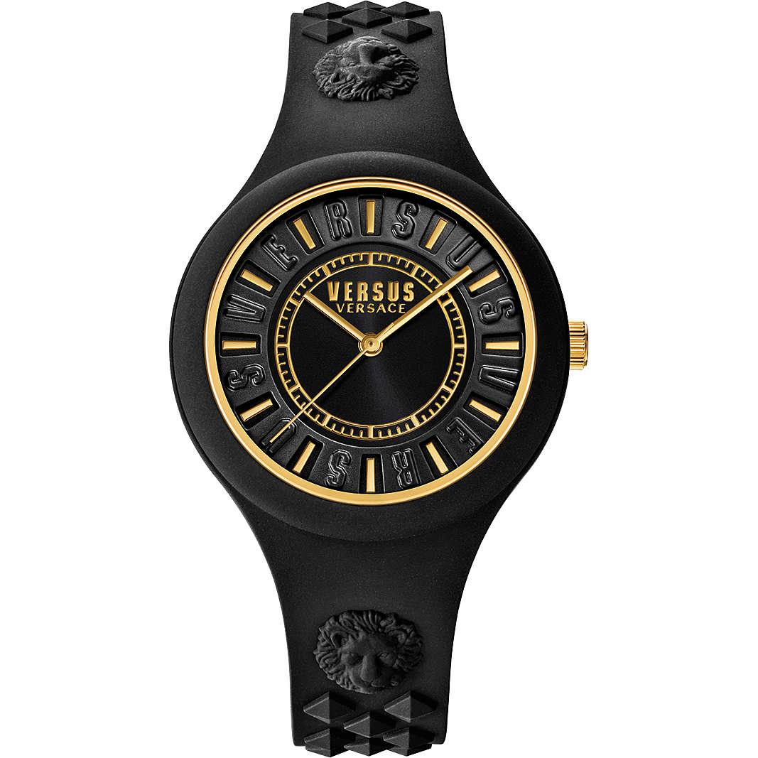 orologio solo tempo donna Versus Fire Island SOQ050015