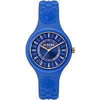 orologio solo tempo donna Versus Fire Island SOQ150017