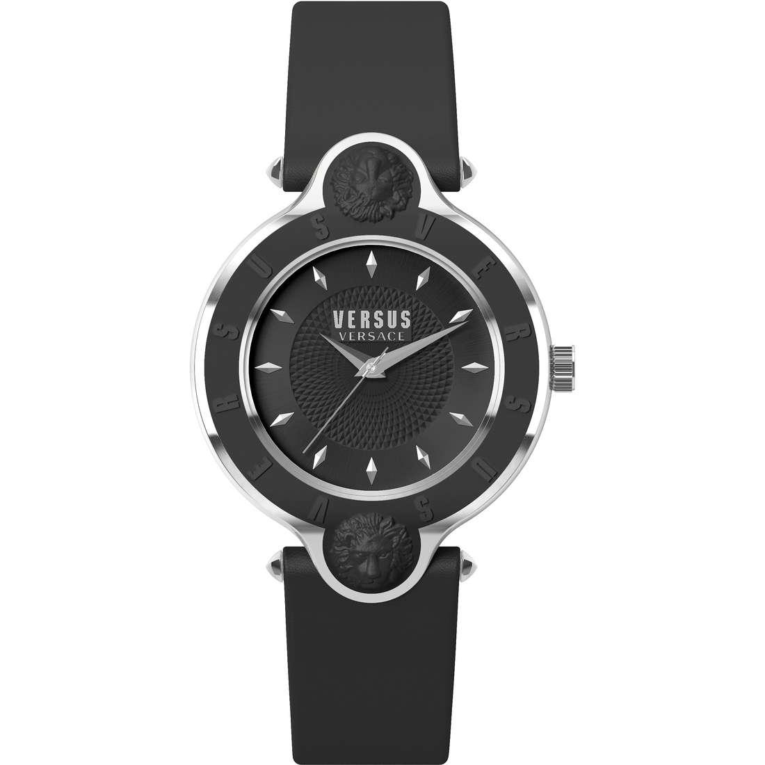 orologio solo tempo donna Versus Logo SCF010016