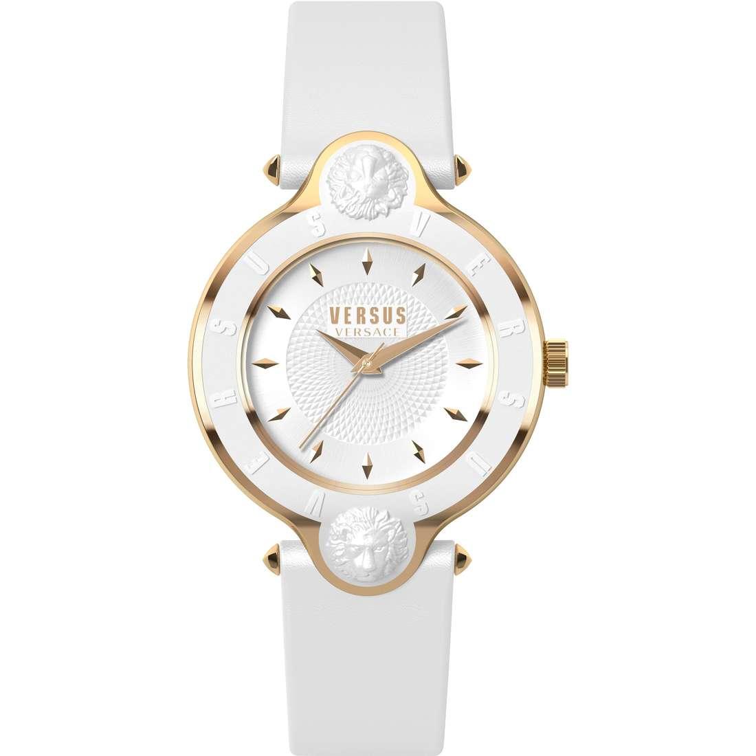 orologio solo tempo donna Versus Logo SCF070016