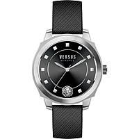 orologio solo tempo donna Versus New Chelsea VSP510118