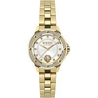 orologio solo tempo donna Versus South Horizons S29030017