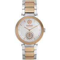 orologio solo tempo donna Versus Star Ferry VSP791618