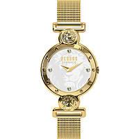orologio versus donna
