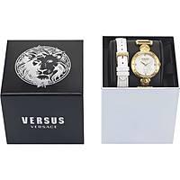 orologio solo tempo donna Versus Sunnyridge VSPOL2117