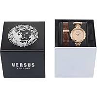 orologio solo tempo donna Versus Sunnyridge VSPOL2217