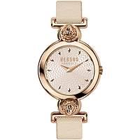 orologio solo tempo donna Versus Sunnyridge VSPOL3218