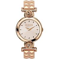 orologio solo tempo donna Versus Sunnyridge VSPOL3518