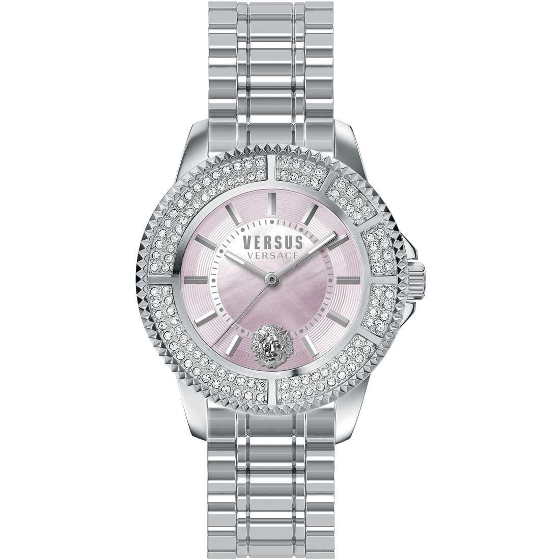 orologio solo tempo donna Versus Tokyo 38 SH7260016
