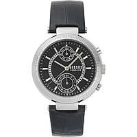orologio solo tempo donna Versus V Trocadero Multifunction S79020017