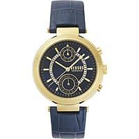 orologio solo tempo donna Versus V Trocadero Multifunction S79040017