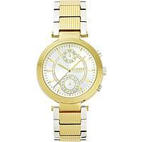 orologio solo tempo donna Versus V Trocadero Multifunction S79060017