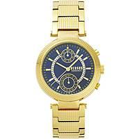 orologio solo tempo donna Versus V Trocadero Multifunction S79070017
