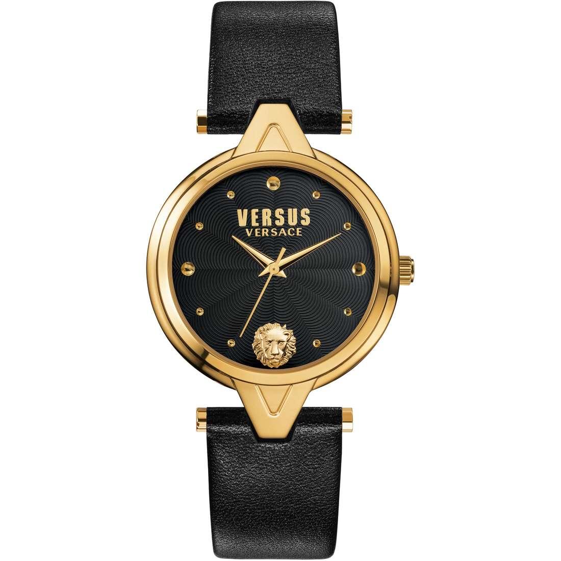orologio solo tempo donna Versus V Versus SCI110016