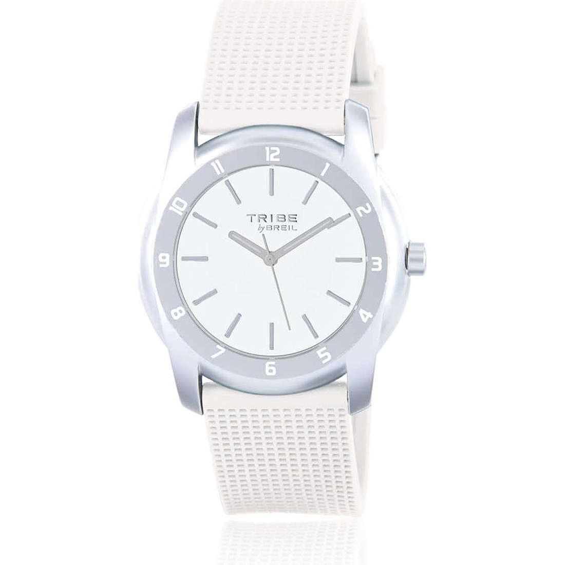 orologio solo tempo unisex Breil Brick EW0070