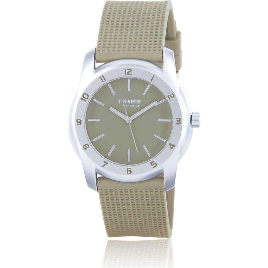 orologio solo tempo unisex Breil Brick EW0071
