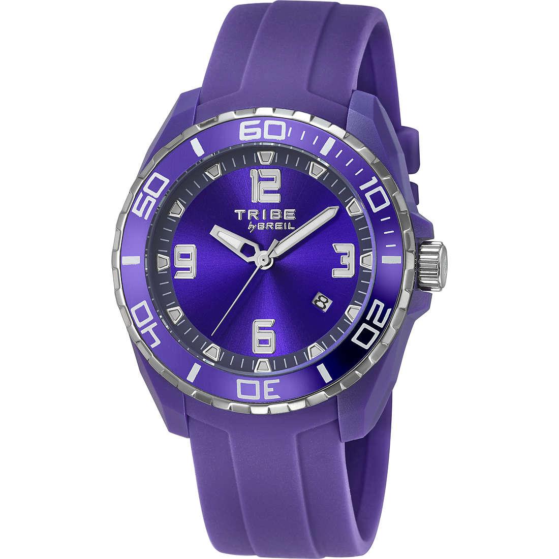 orologio solo tempo unisex Breil Jester EW0151