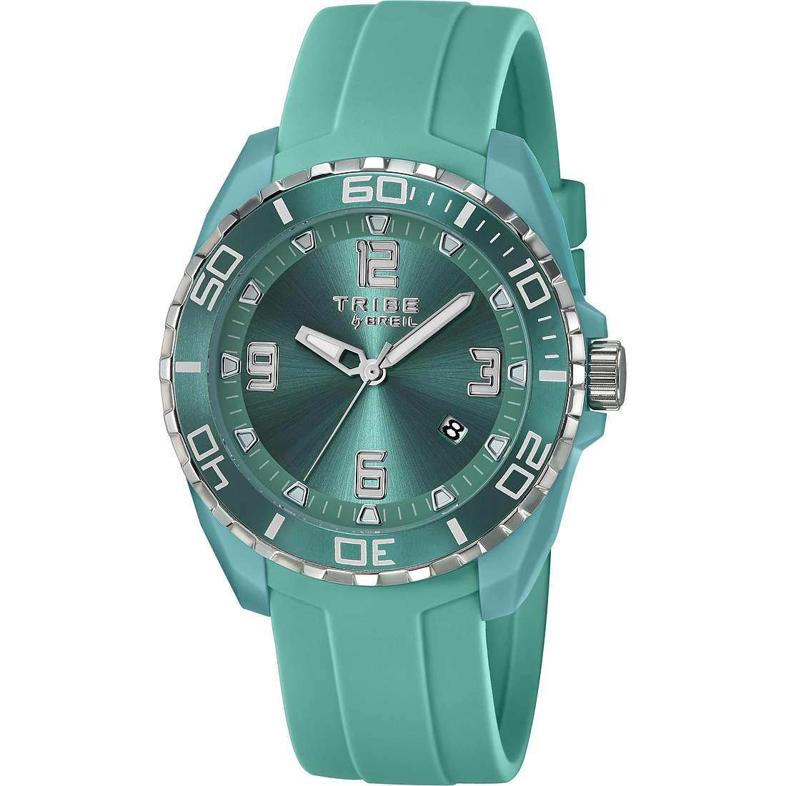 orologio solo tempo unisex Breil Jester EW0152