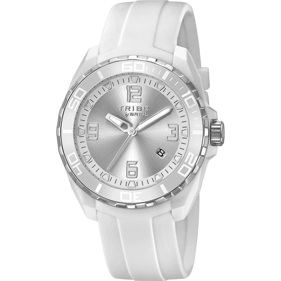 orologio solo tempo unisex Breil Jester EW0154
