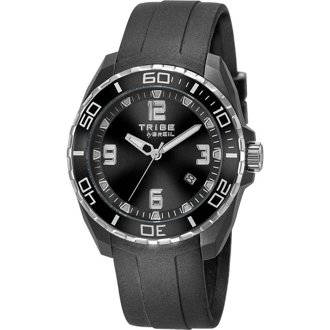orologio solo tempo unisex Breil Jester EW0155